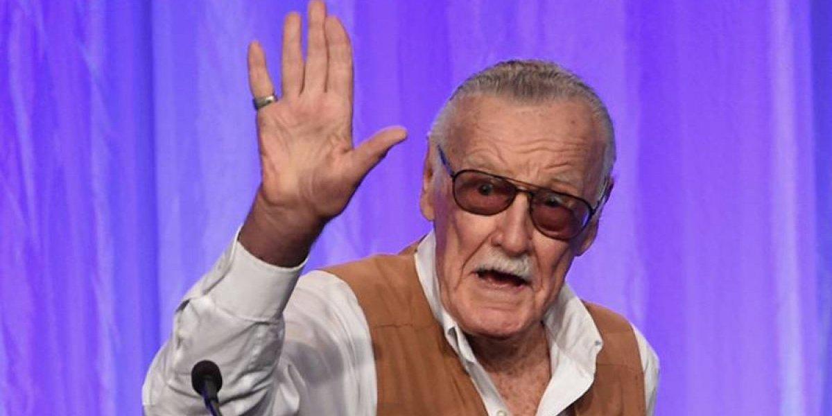 Grandes fechas en la vida de Stan Lee