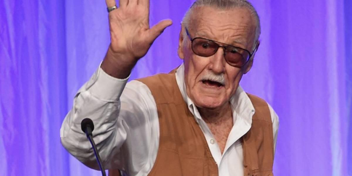 ¡El mítico Stan Lee cumple 95 años!