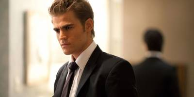 Stefan Salvatore, The Vampire Diaries