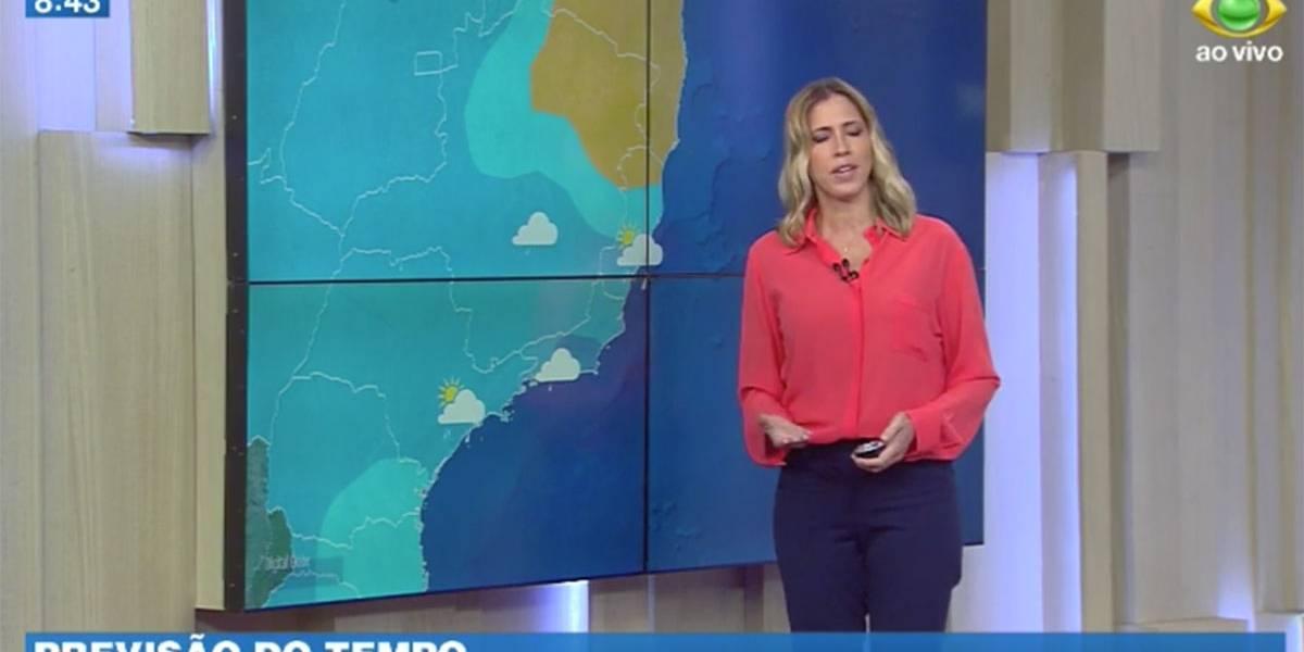Tempo quente e úmido favorece instabilidade e pancadas de chuva no Sudeste