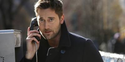 Tom Keen - The Blacklist