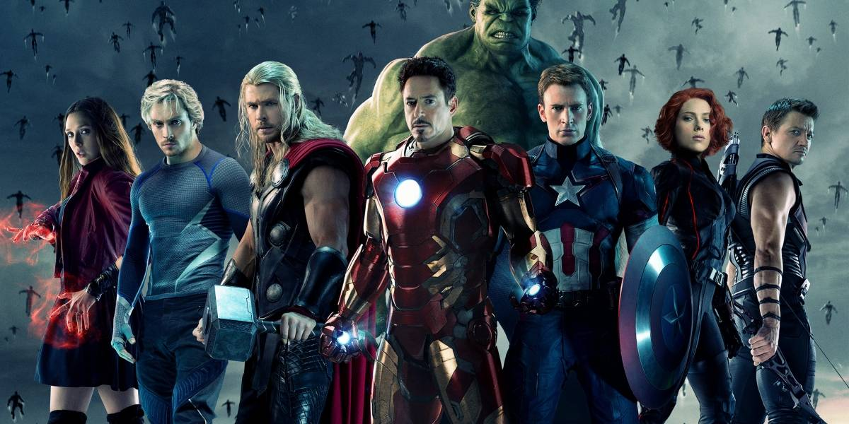 Atores da Marvel se juntam para realizar pedido de garoto com doença terminal