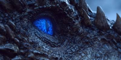 Viserion – Game of Thrones