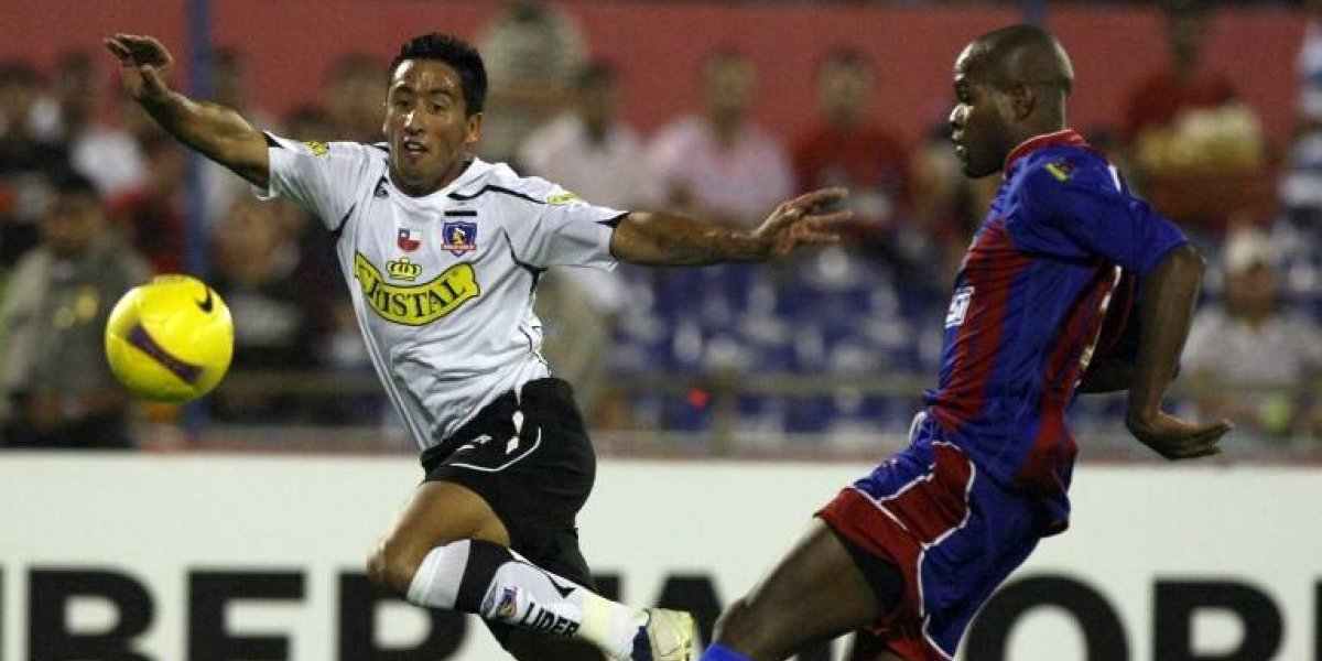 Muchas lucas para Lucas: no hubo acuerdo y Barrios no vuelve a Colo Colo