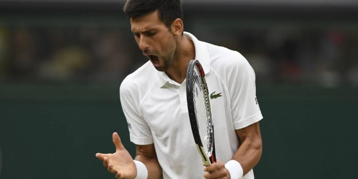 Novak Djokovic retrasa su regreso y se baja de Abu Dhabi
