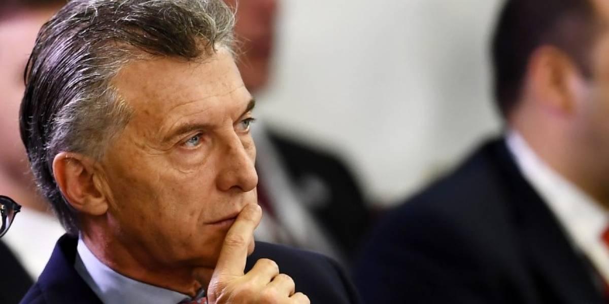 """FMI alertó sobre posible """"déficit fiscal"""" en la economía argentina para 2018"""