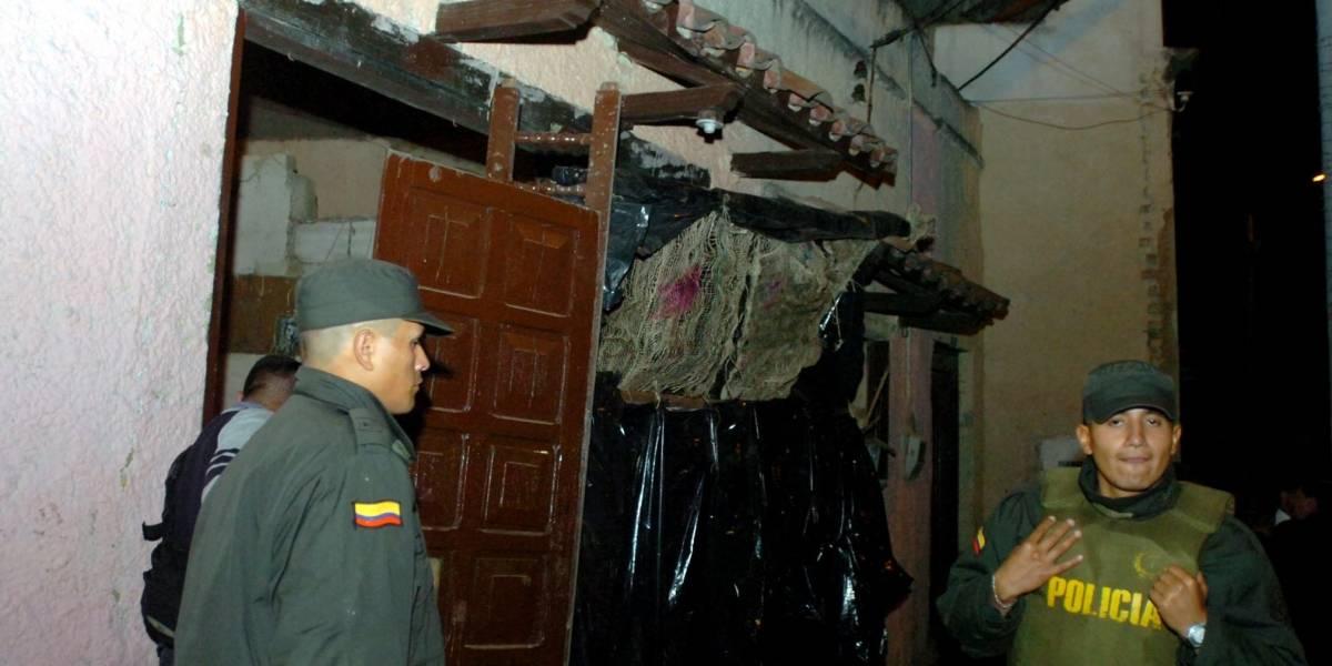 Colombia: ataque con granada dejó 25 heridos