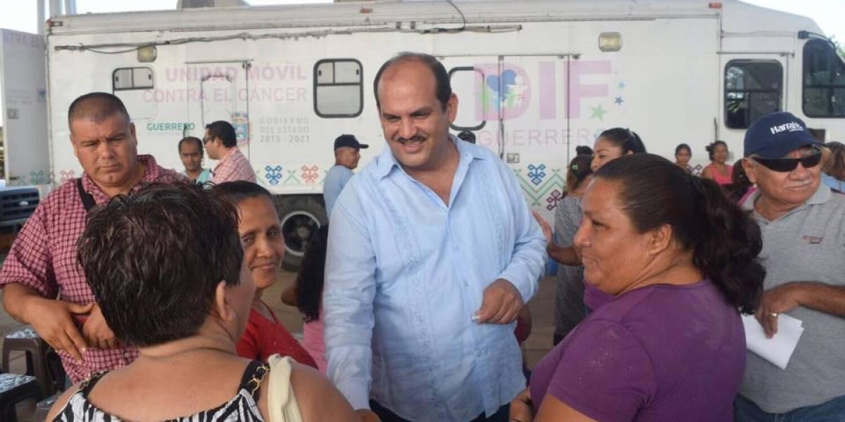 Asesinan a Arturo Gómez, presidente municipal de Petatlán, Guerrero