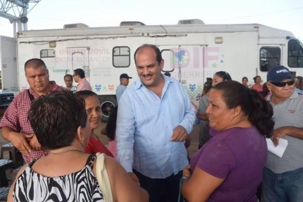 Asesinan al presidente municipal de Petatlán, Guerrero