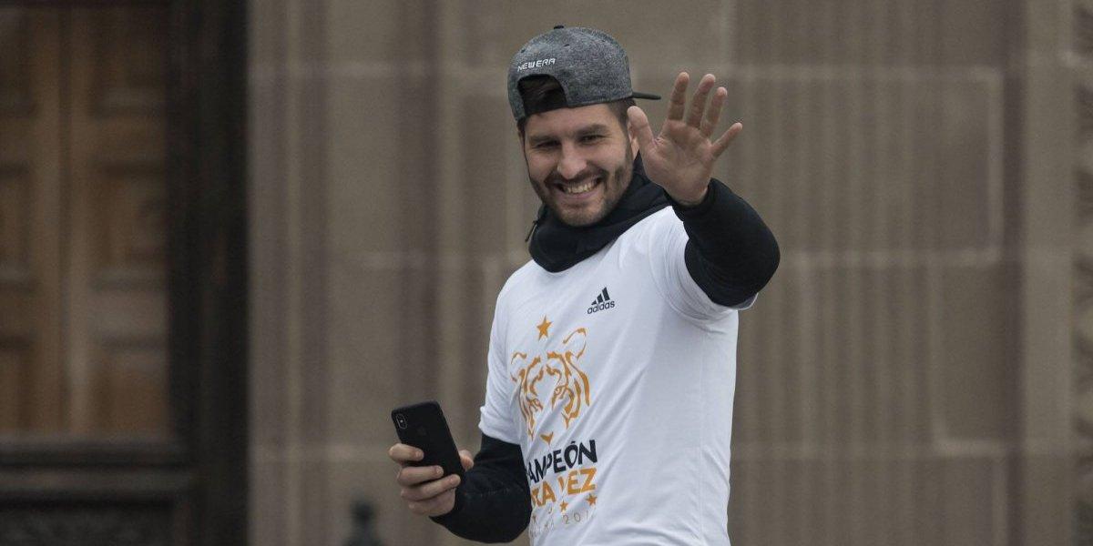 Besiktas le quiere quitar a Tigres a Gignac