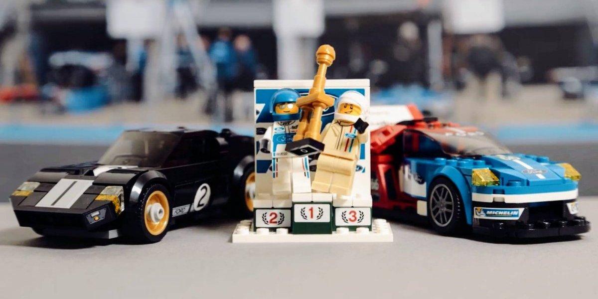 Con Lego ayudan a estudiantes de Física a continuar estudios