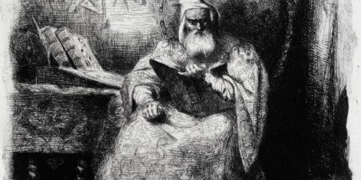 Plagas, terremotos y el Papa: Las profecías de Nostradamus para el 2018