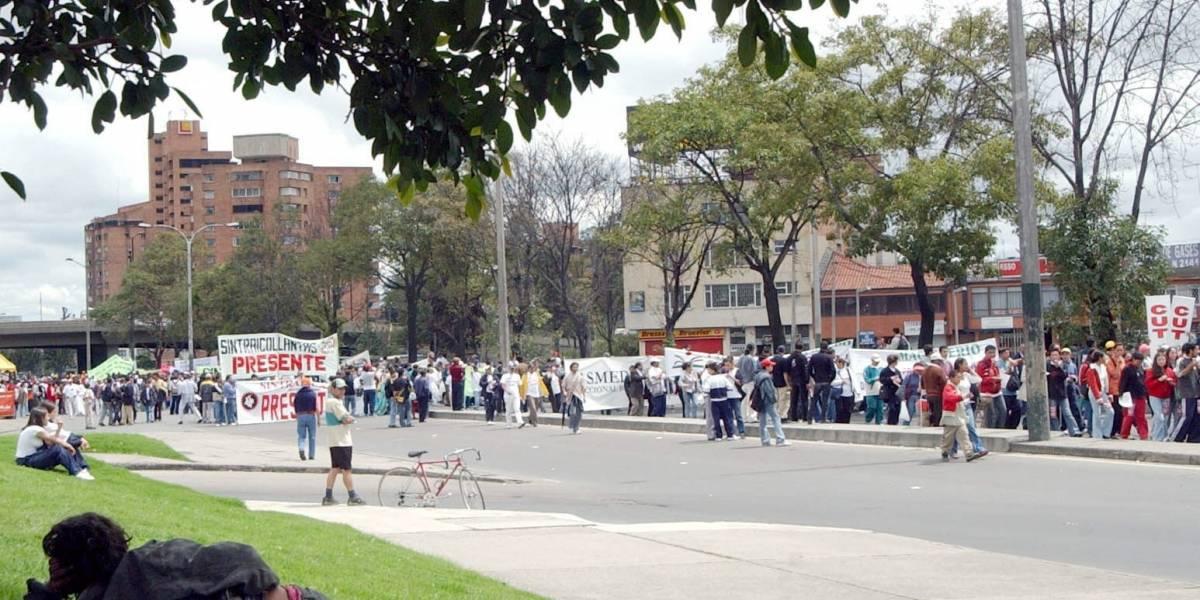 Desempleo en Colombia subió al 8,4% en noviembre