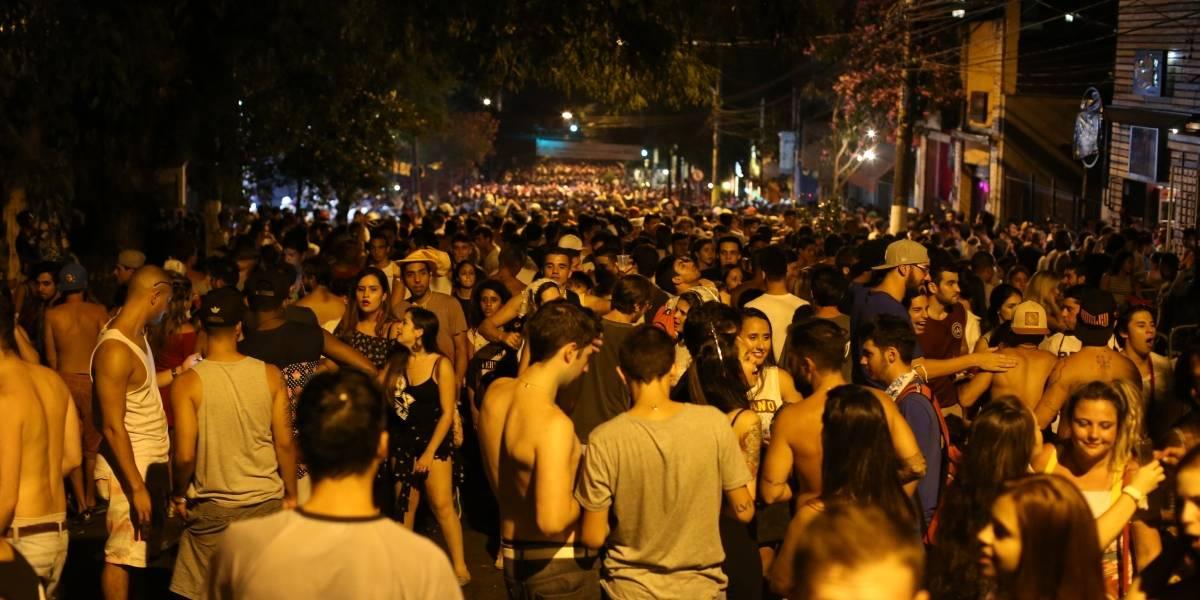 Policiamento de choque será usado para coibir festas barulhentas no Réveillon de SP