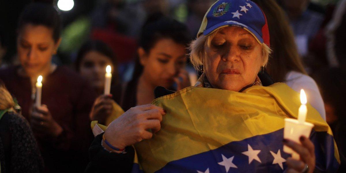 Violencia en Venezuela causa más de 26 mil muertos durante 2017