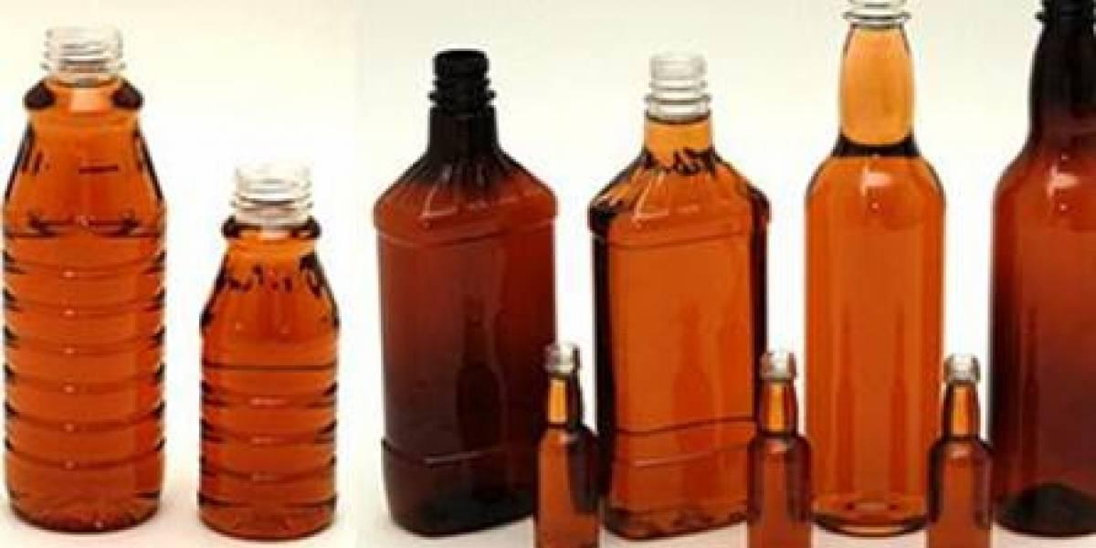 Desmantelan laboratorio clandestino de bebidas adulteradas en Azua