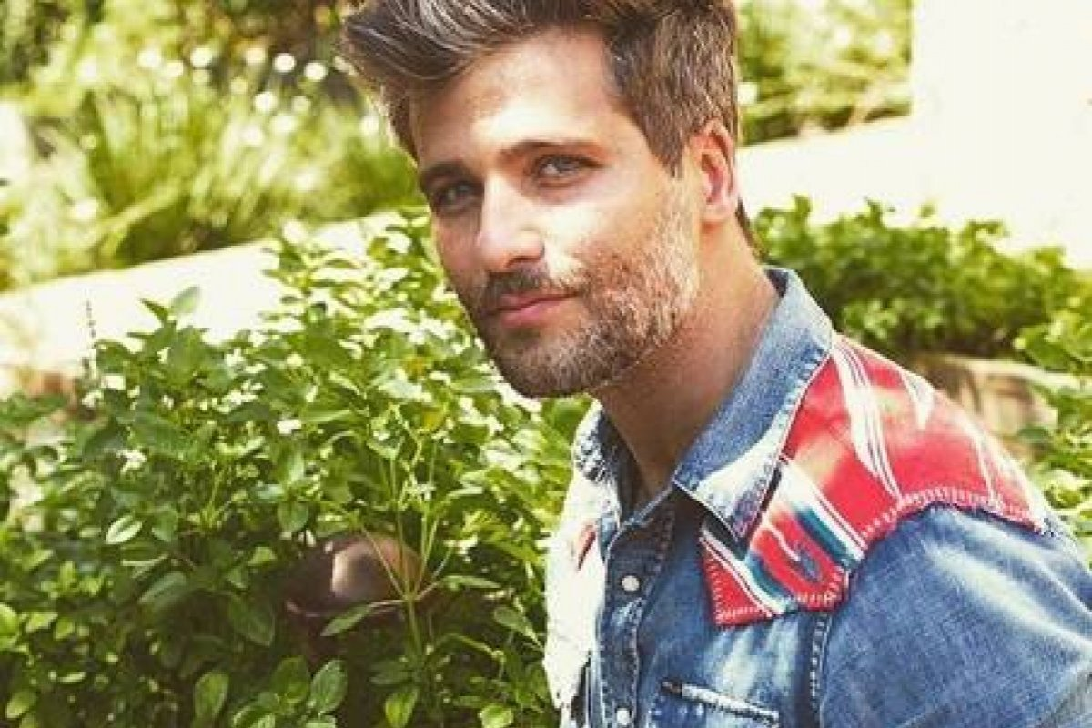 Homem Mais Bonito Do Mundo: Quem São Os Brasileiros Na Lista Dos Homens Mais Bonitos