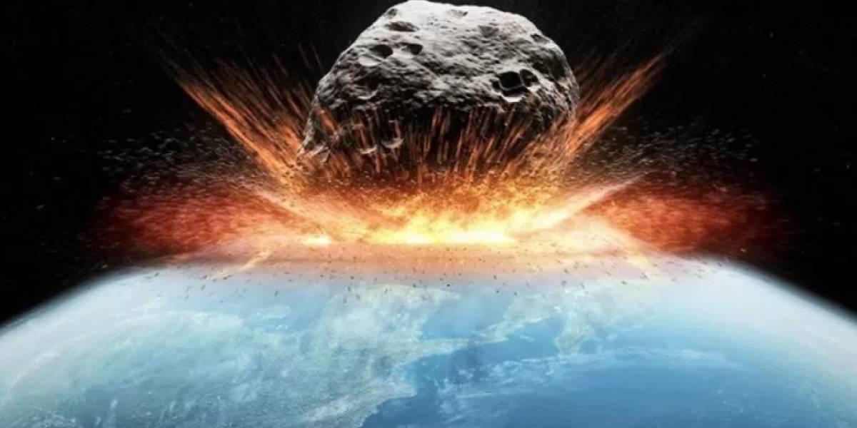 El asteroide que pudo haber arruinado la Navidad y que demostró al mundo que vivimos en permanente peligro