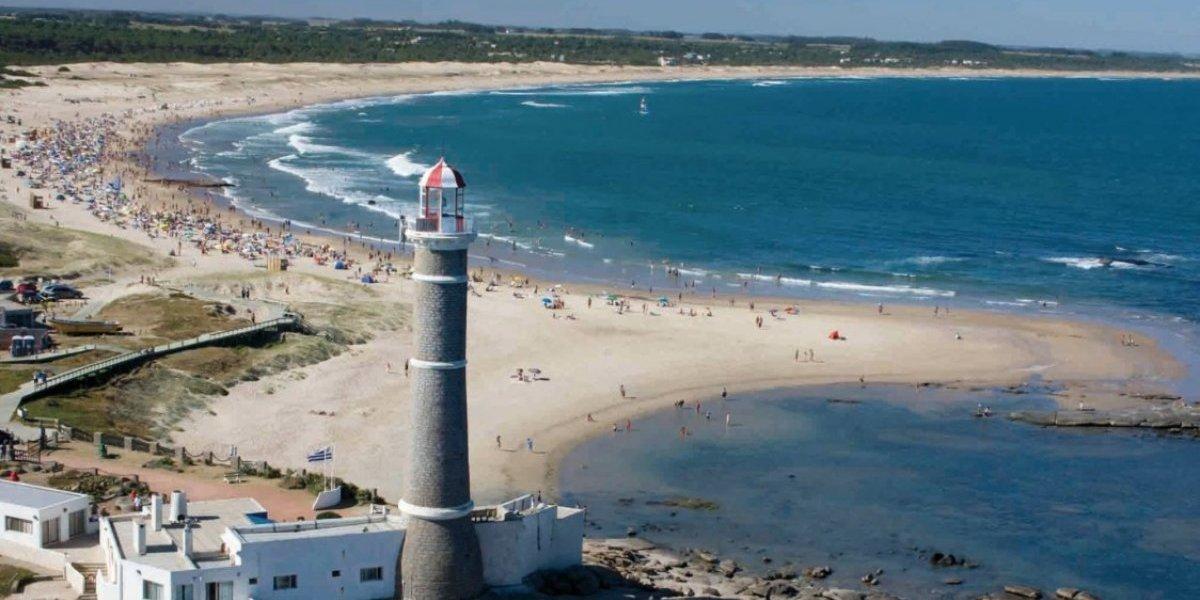 Uruguay espera este fin de semana al turista 4 millones de la temporada