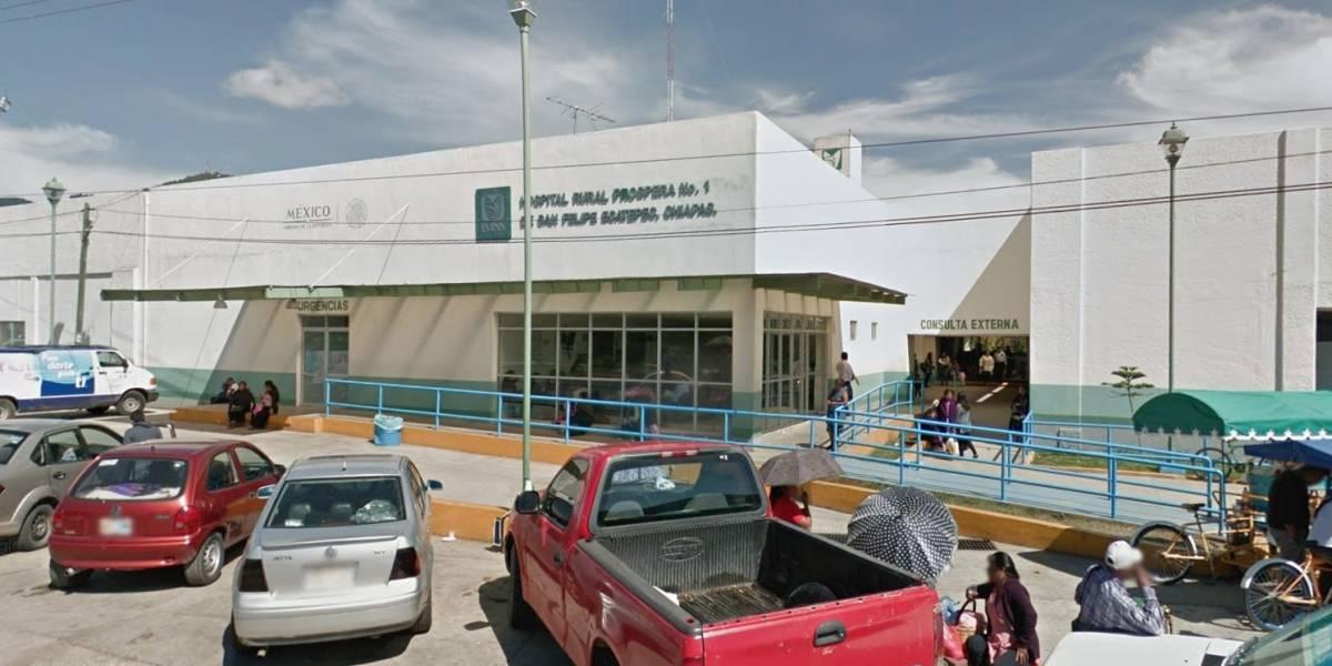 IMSS abandona a embarazada 16 horas; CNDH emite recomendación
