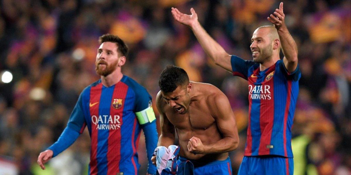 Cinco figuras del Barcelona están cerca de despedirse en este mercado