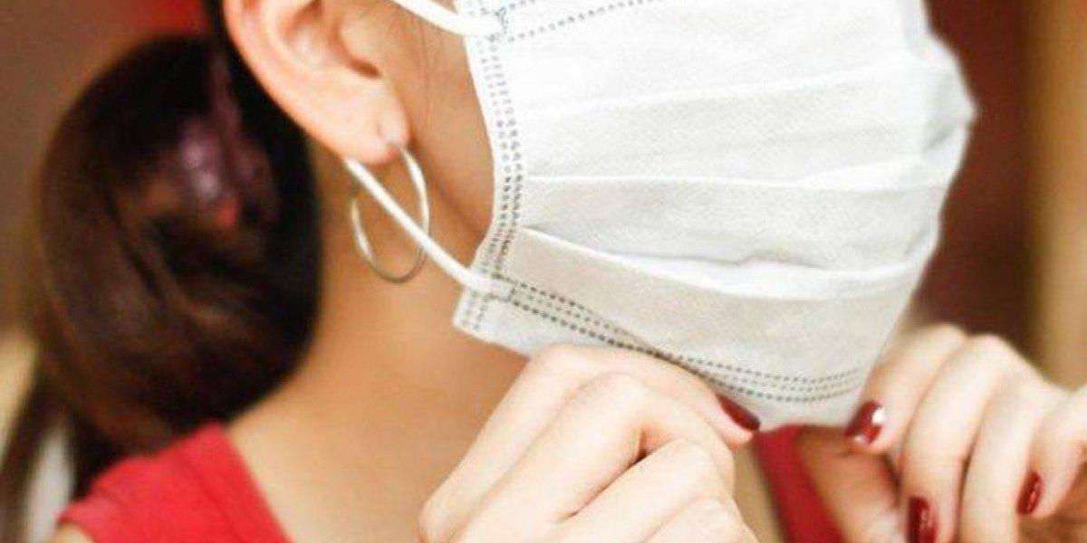 Enfermedades respiratorias se elevan al menos un 15 % en temporada invernal