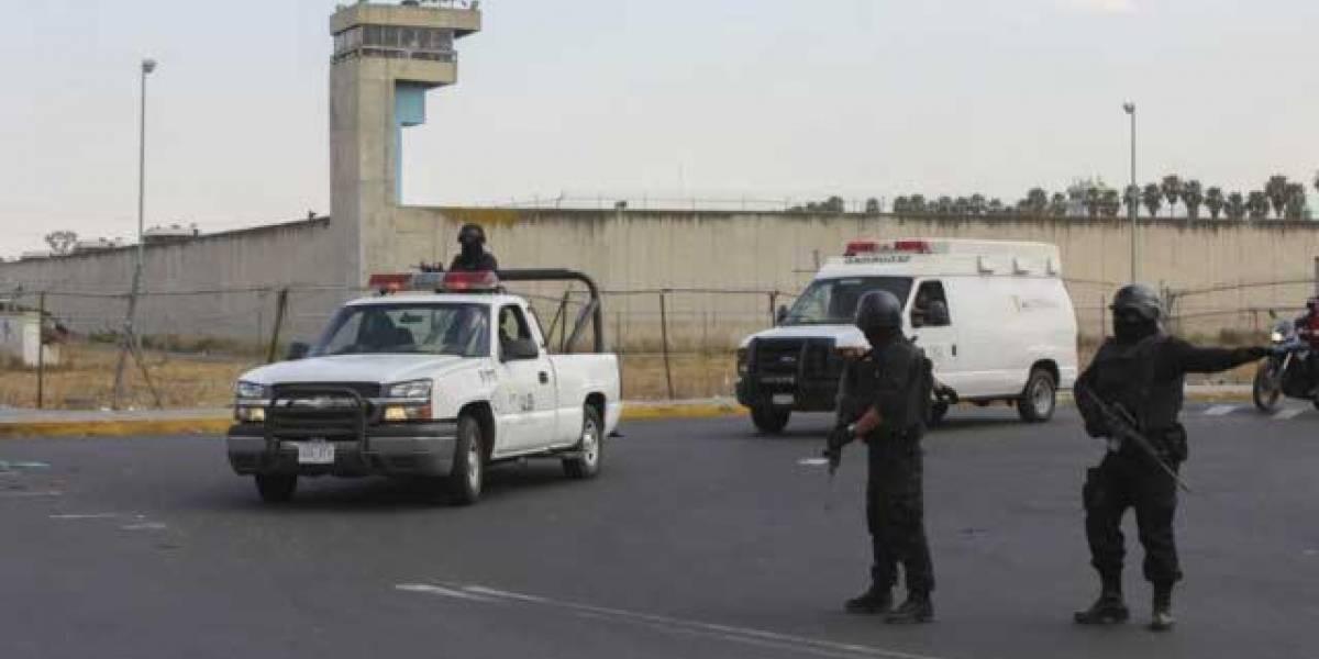 Muere director del penal de Los Cabos durante motín