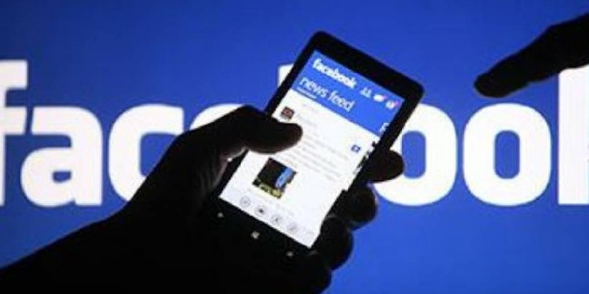 Facebook quiso felicitar a sus usuarios el Año Nuevo y algo salió mal