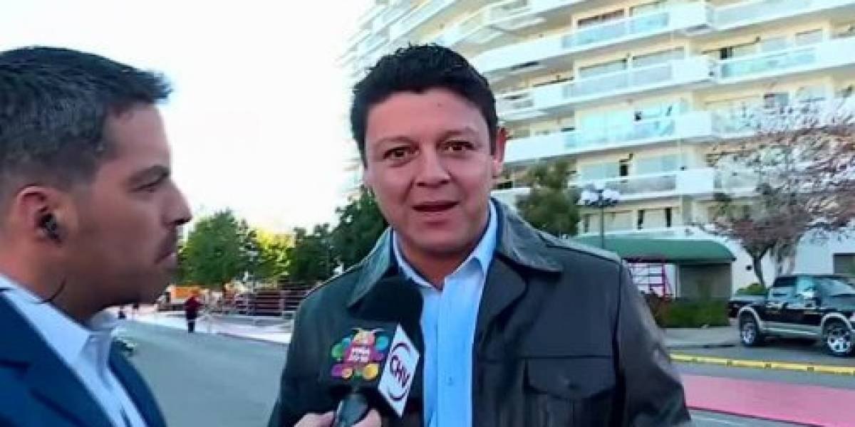 """¡Terremoto en CHV! Mandamás de """"Primer Plano"""" y de nuevo programa de Julian Elfenbein llegaría a TVN"""