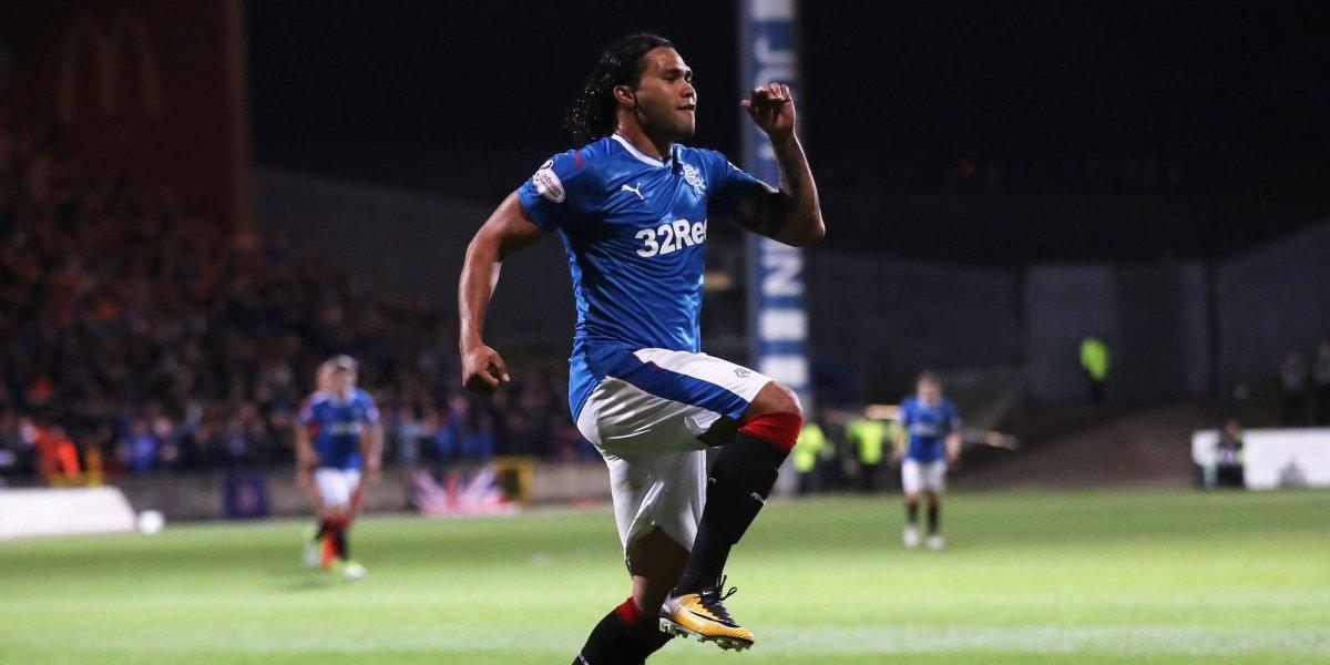 En Escocia, le dan la oportunidad al 'Gullit' de salir del club