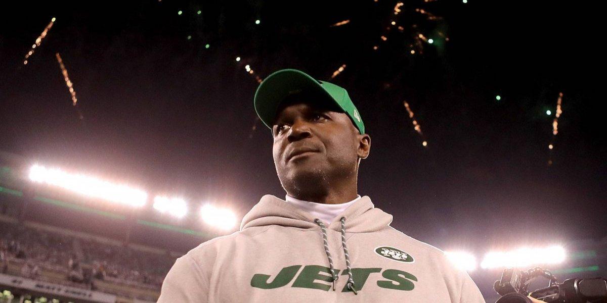 Todd Bowles se queda con los Jets hasta el 2020