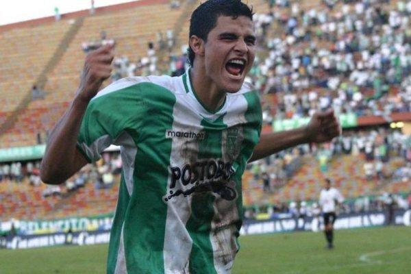 Giovanni Moreno regresa a Atlético Nacional