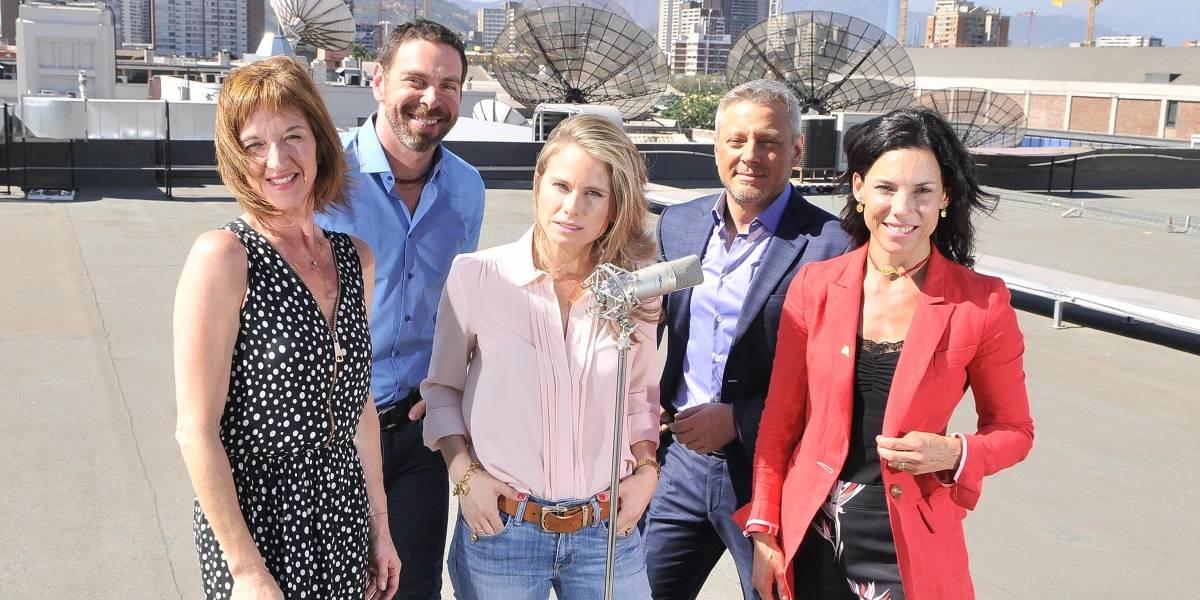 Juan Manuel Astorga llega a Mega como director de Radio Infinita