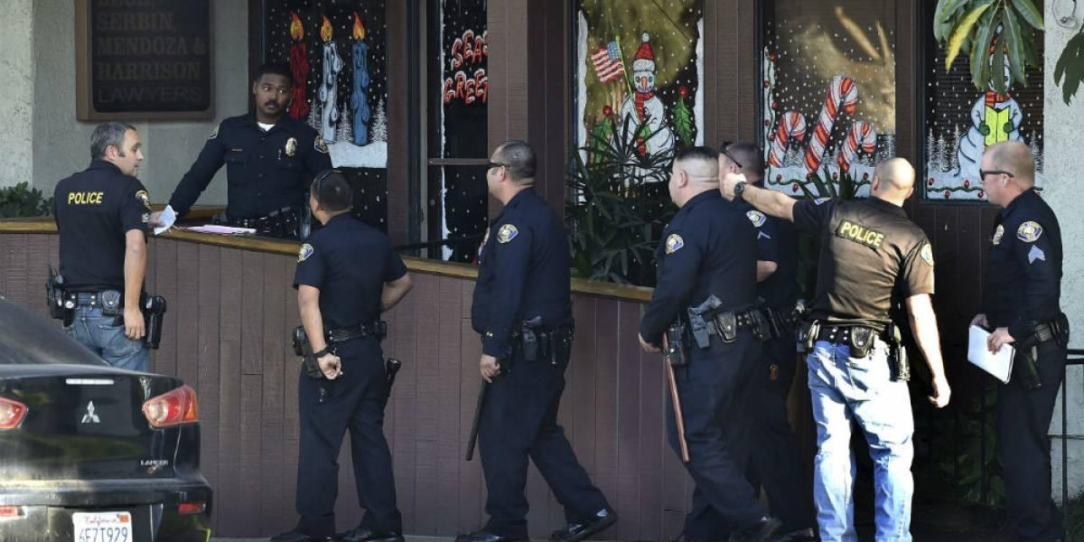 Al menos dos muertos durante tiroteo en Long Beach, California