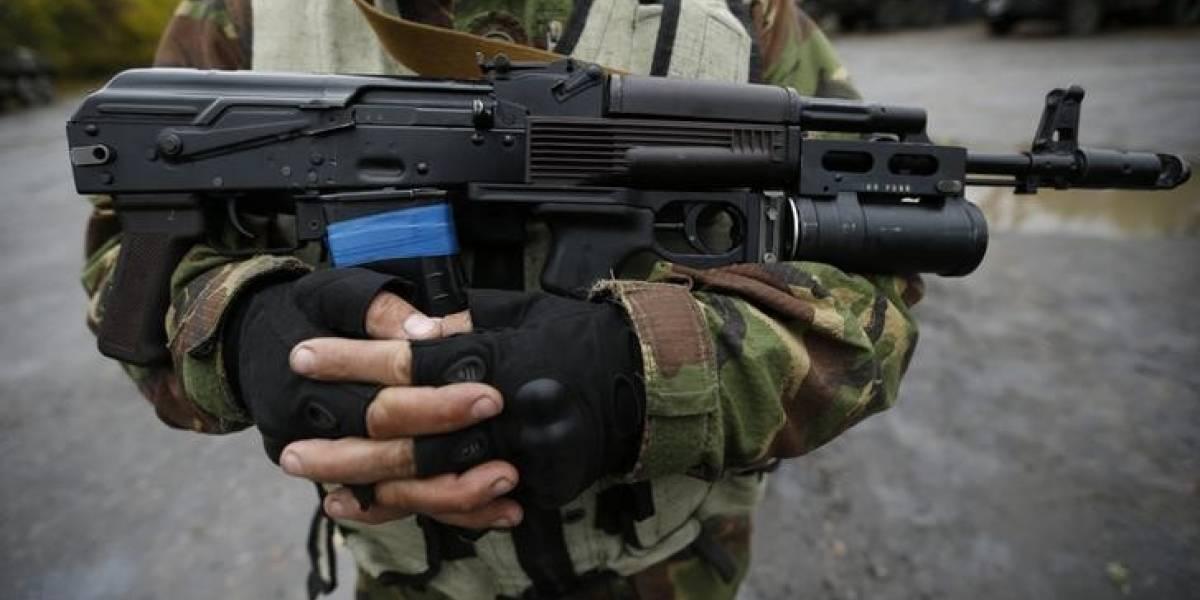 Siria: ¿Por qué se frotan las manos los fabricantes de armas rusos?