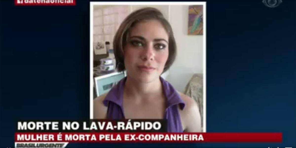Mulher mata ex-companheira a facadas no interior de SP