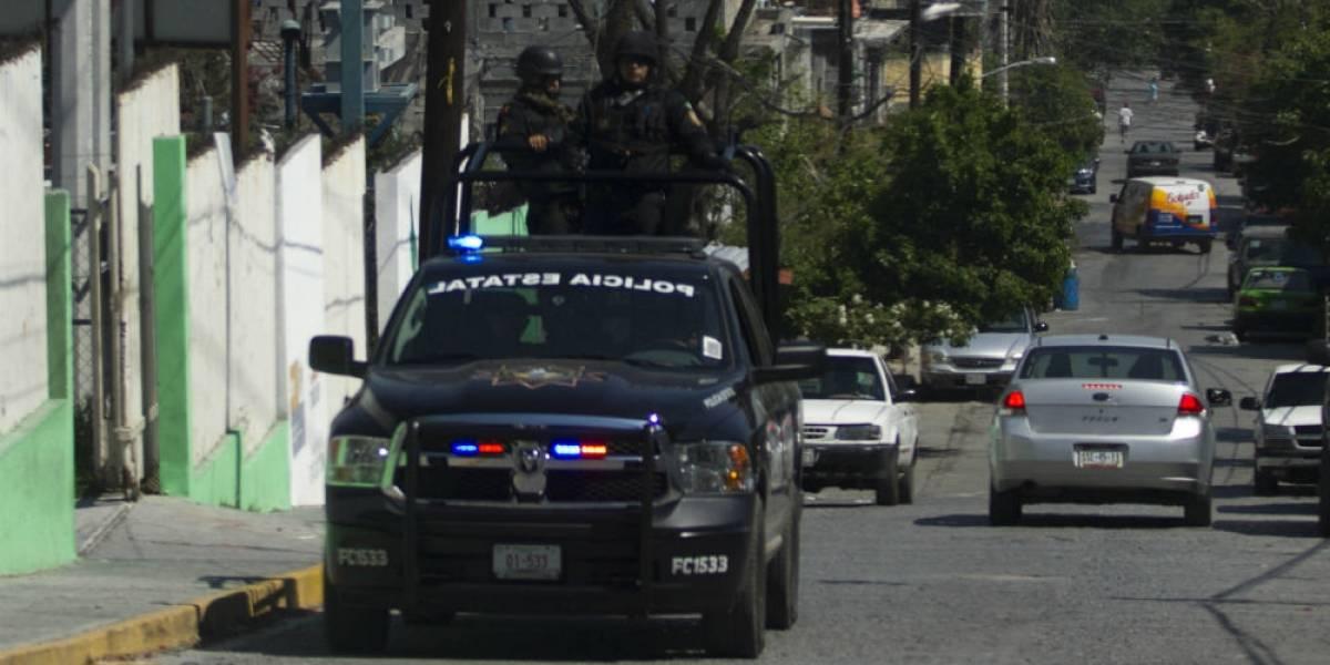 Detienen a El Mata Gays en Monterrey
