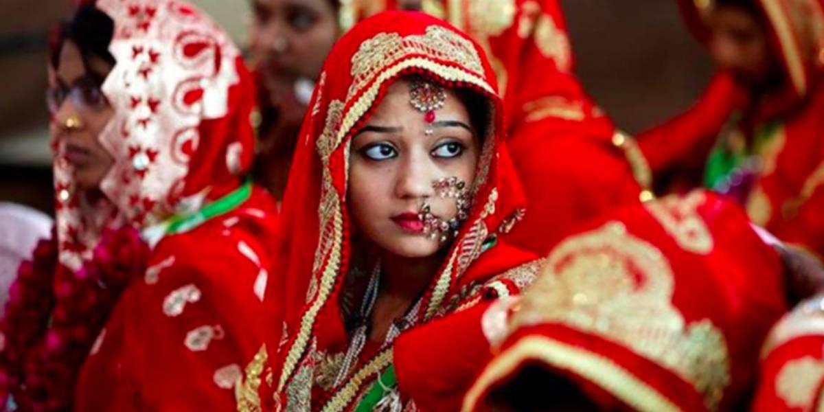 Índia quer punir 'divórcio instantâneo' com três anos de prisão