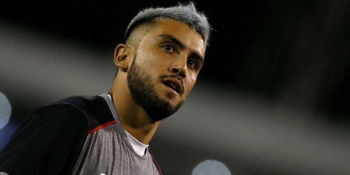 Pedro Morales no volverá a Colo Colo: Mosa descartó su contratación