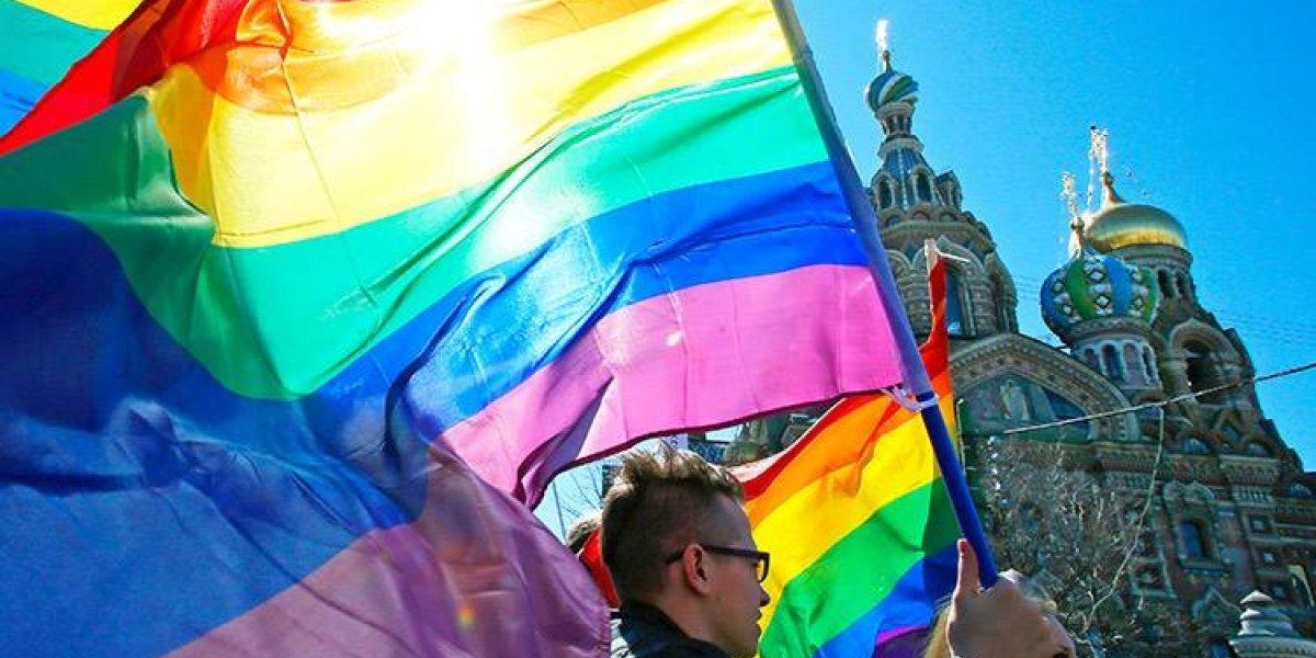 Rusia permitirá banderas gays en el Mundial de 2018