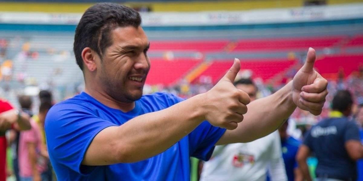 Con una bala en la cabeza, Salvador Cabañas regresa al futbol mexicano