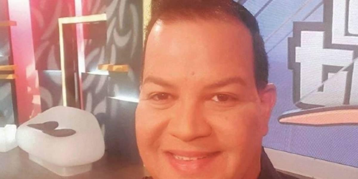 Reaparece Pedro Juan Figueroa tras su ausencia en Lo Sé Todo