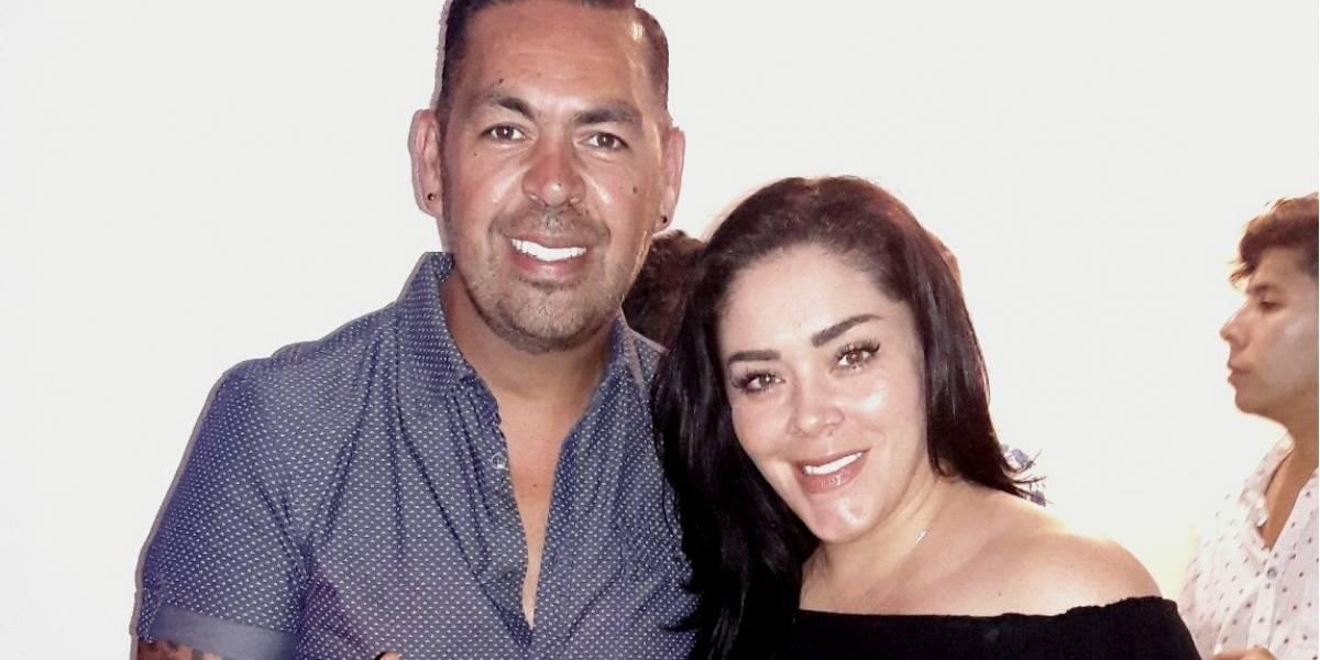 Marichelo asegura que Anahí quiere tener más hijos