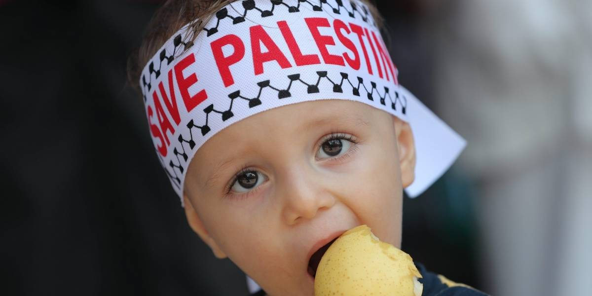 "NBA acepta queja de Israel y borra el término ""Palestina"""