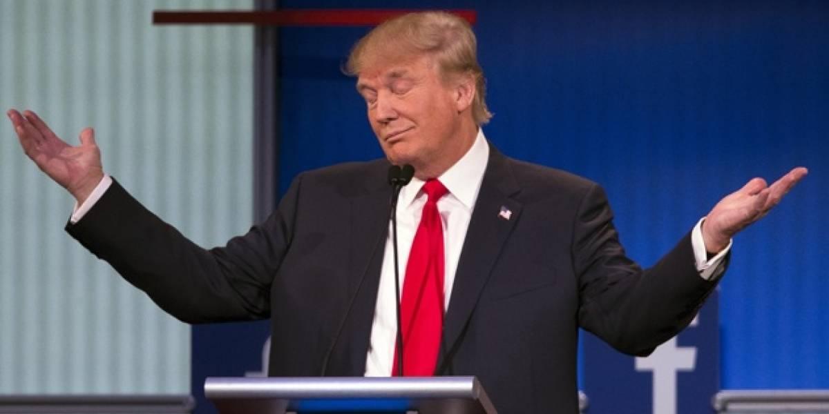 """""""Nos vendría bien un poco de ese viejo calentamiento global"""": el ignorante comentario de Donald Trump que hizo arder Twitter"""