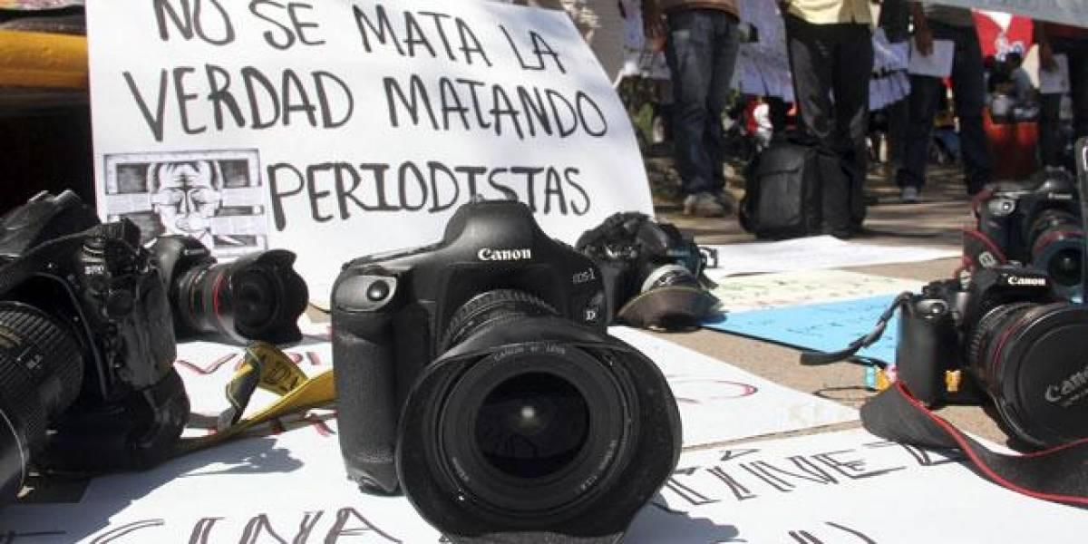 Denuncian que 81 periodistas fueron asesinados en el 2017
