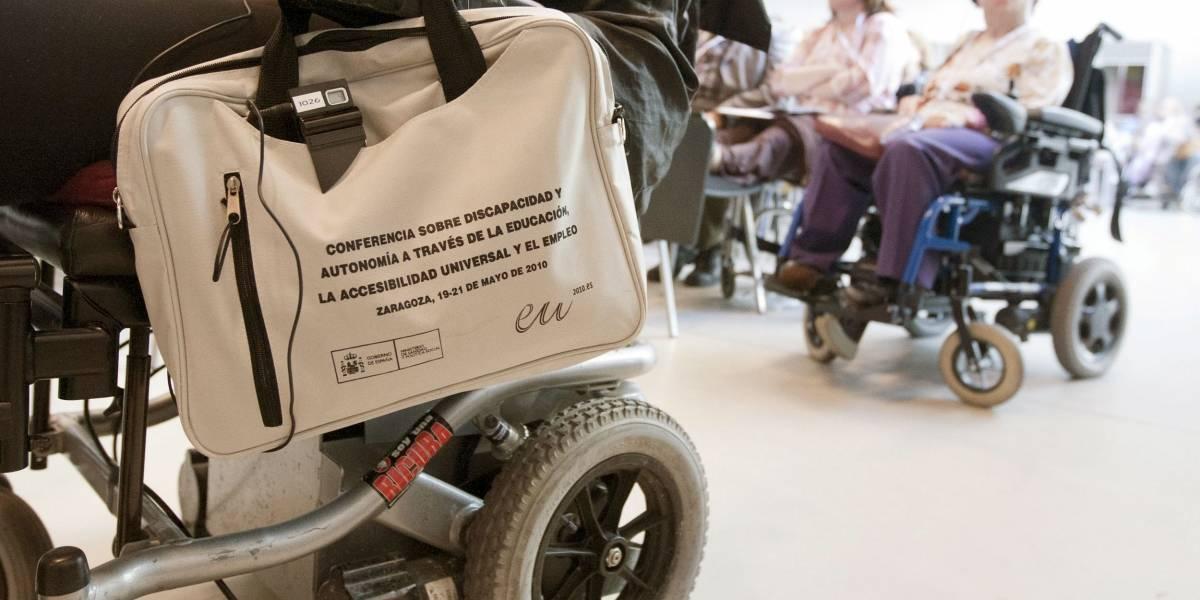 El censo de 2018 no cubriría a las personas en situación de discapacidad