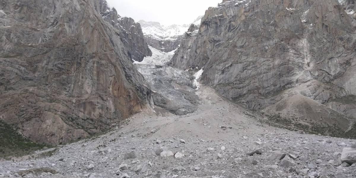Tres españoles y un peruano mueren en una avalancha en Perú