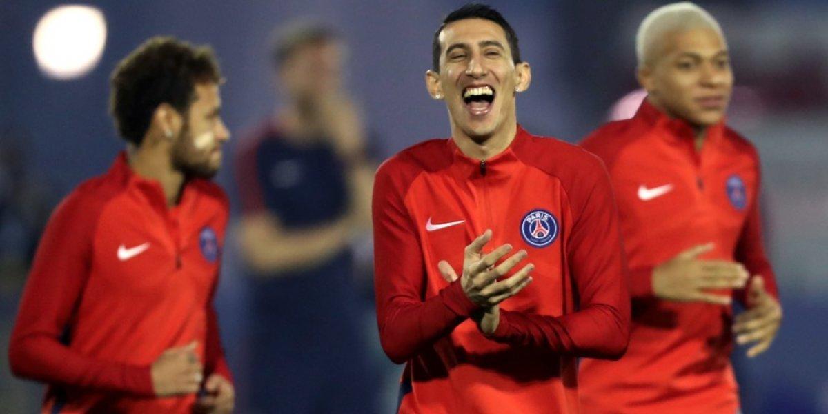 El Barcelona tiene posibilidades reales de fichar a Ángel Di María por esta razón