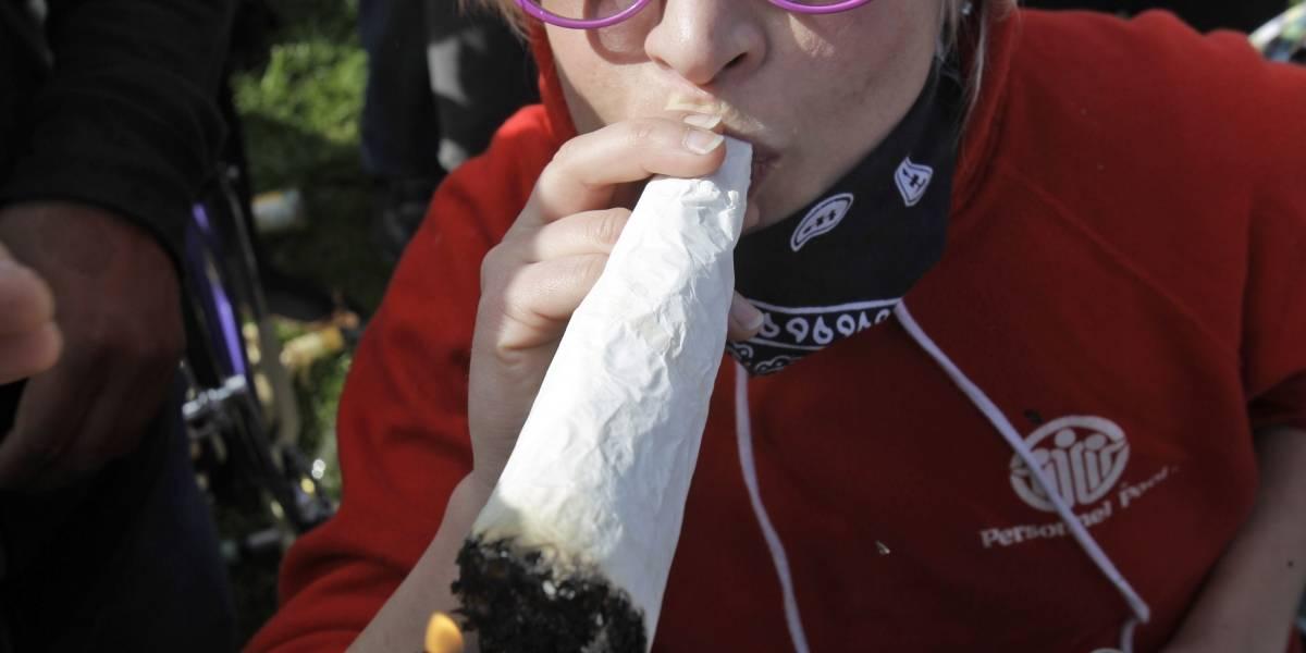 California se prepara para el mercado de marihuana